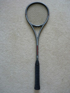 Head Competition Graphite SX Squash Racquet