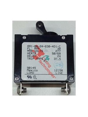 Generac Circuit Breaker 30x1 Mag 10-32 Part 090145