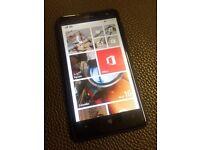 Nokia Lumia 625 Smartphone Virgin EE T-mob Orange Asda Good Condition Can Deliver