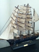 Decorative Model Ship $75.00