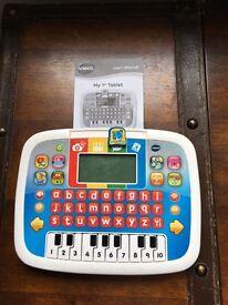 Vtech my first tablet