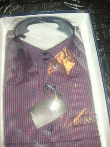 Stylish Turkish Dressy Shirt