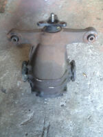 Toyota soarer Differential