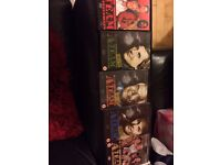 A-team dvds