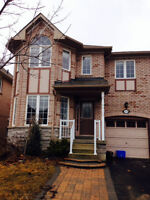Spacious House with Oversized Rooms in Newmarket!