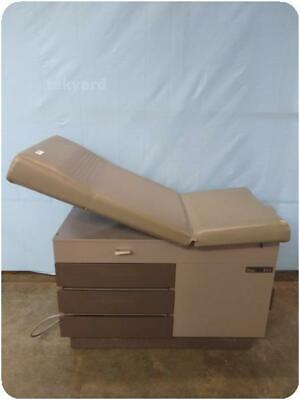 Ritter 104 100-023 Exam Examination Room Table 244527