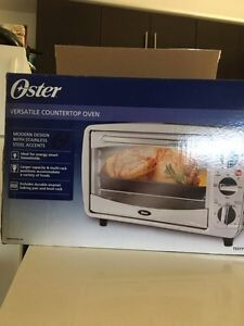 Oster oven for sale
