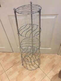 5 tier pot stand