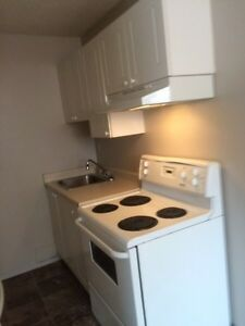 Fully furnished with Cleaning staff in Hinton Alberta