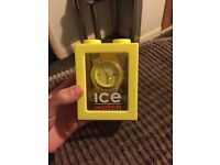Genuine Ice Watxh
