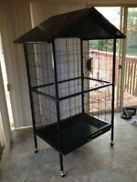 *BRAND NEW* Extra Large Bird Cage
