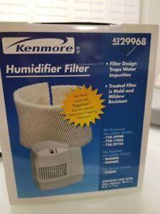 BNIB KENMORE HUMIDIFIER FILTER 4229968
