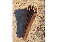 Vintage joiner saws