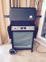 BBQ mobile (Lot11) Candiac, Quebec