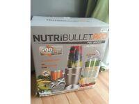 Nutri bullet pro