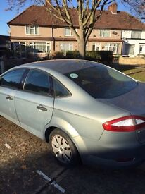 PCO ford mondeo