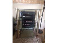 Glass Unit / Shelf