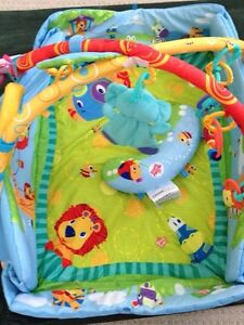 Baby Einstein playmat London Ontario image 2