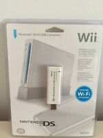 Wii Nintendo Wi-Fi USB Connector