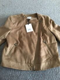 Next jacket new with tags