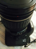 Canon EF 28-135mm f/3.5-5.6 IS USM Standard Zoom Lens for Canon