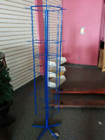STORE CLOSING - Assorted Store Fixtures