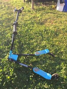 Scooter only 70 $