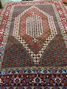 Persian rugs Bidjar fine quality wool hand knotted  London Ontario image 1