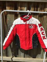 Authentic MACK Truck Logo Jacket