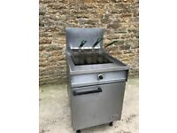 Falcon Triple Basket Fryer