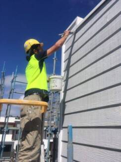 QUALIFIED PAINTER - Experienced and reliable PAINTER available. Durack Brisbane South West Preview