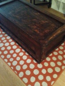Coffee table/ storage