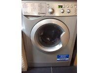 Indesit washer dryer washing and drying machine