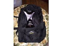 Sports backpack large size hiking travel bag (New)