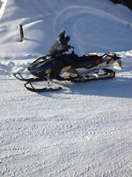 2005 Skidoo 1000 SDI For Sale
