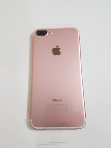 iPhone 7 plus 128gb Chester Hill Bankstown Area Preview