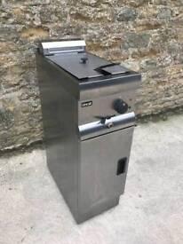 Lincat silverlink electric fryer