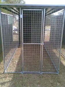 DOG ENCLOSURE Londonderry Penrith Area Preview