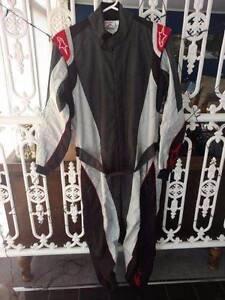 ALPINESTARS KMX-5 Karting Suit Mont Albert North Whitehorse Area Preview