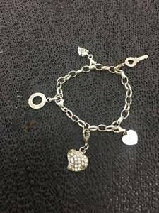 LADIES THOMAS SABO BRACELET Cessnock Cessnock Area Preview