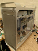 MAC PRO TOWER G5 DUAL PROCESSOR GOOD CONDITION