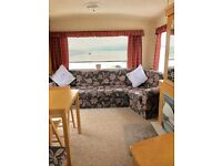 🌟CARAVAN FOR SALE AT WEMYSS BAY HOLIDAY PARK WITH THE BEST VIEWS IN THE WORLD🌟