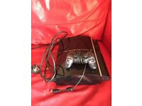 80GB PS3 with controller