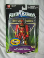 Power Rangers Super Legends Mystic Force Red for Sale or Trade