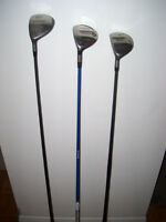 3  FAIRWAY  CLUB  GAUCHER