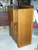 Art Deco  cupboard/dresser