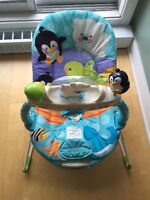 Fisher-Price Precious Planet Baby Bouncer