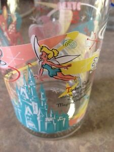 Walt Disney collectable glasses 100 anniversary Gatineau Ottawa / Gatineau Area image 4