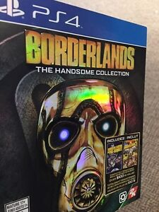 Borderlands : The Handsome Collection - PS4 West Island Greater Montréal image 3