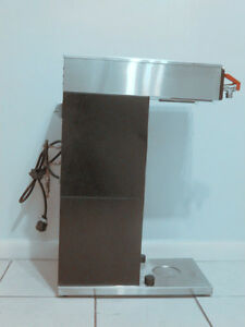 Bunn CWTF20-TS Coffee Machine